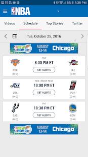 NBA 2015-16 Screenshot 2