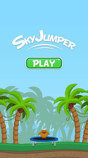 Sky Jumper - Krunchi