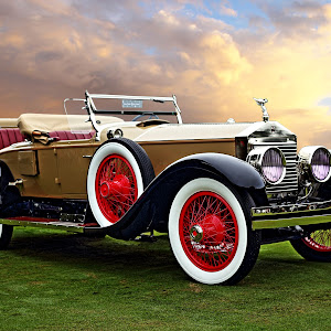 1925 Rolls Springfield Silver Ghost Picadilly Roadster-2.jpg