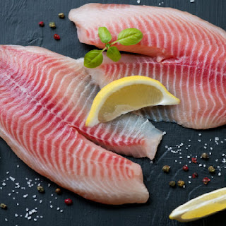 Quick Weeknight Fish with Wicked Easy Sauce Recipe