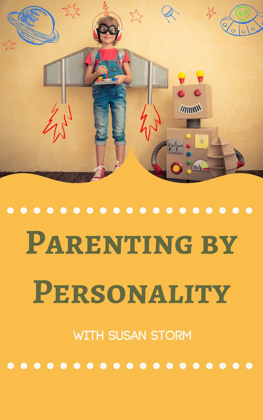 Find Your Child's Personality Type