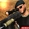 Mountain Sniper Gun Shooter: Top Shooting Game FPS