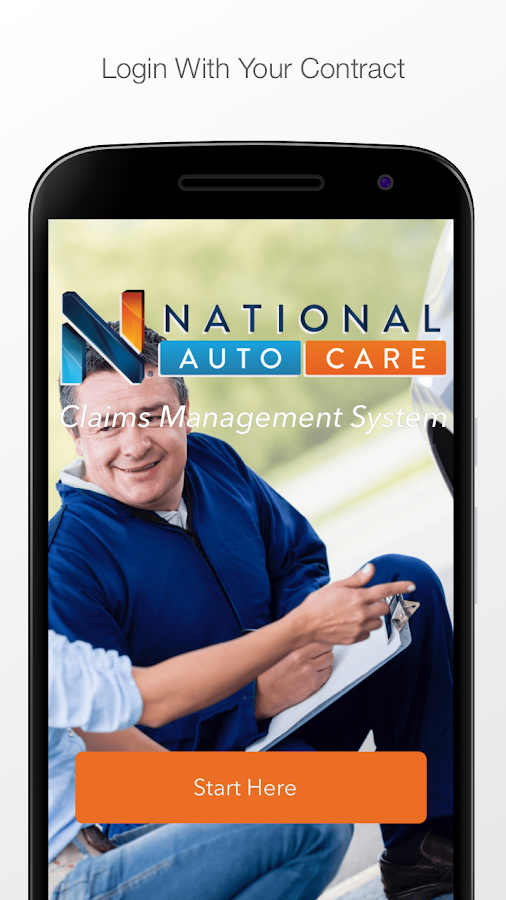 National Auto Care Service- screenshot