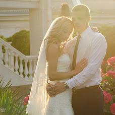 Wedding photographer Svetlana Korchagina (Korchagina). Photo of 18.10.2015