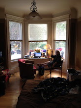 Photo: Our apartment, August 2014