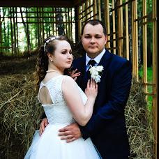 Wedding photographer Kristina Bush (KristinaBush). Photo of 01.06.2016