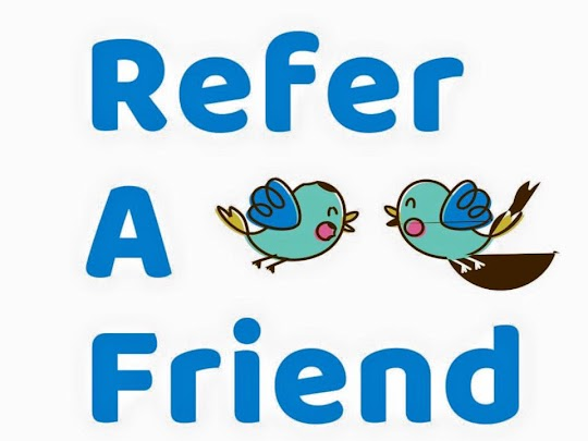 Capri Nail Spa, Mountain View - refer a friend photo