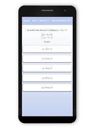 Maths TS : Suites Pro APK screenshot thumbnail 8