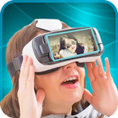 VR 3D Movies Play - Live