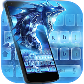 Fantasy Dragon Keyboard