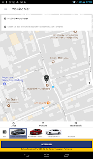 KABBI Fahrdienst - Günstige Taxialternative - náhled
