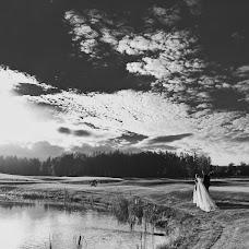 Свадебный фотограф Анна Козионова (envision). Фотография от 27.04.2017