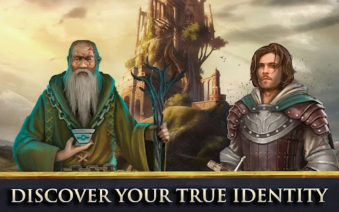 Spellsword Cards: Demontide Apk Download For Android and Iphone 5