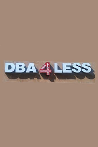 DBA 4 Less