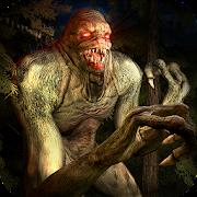 Real Rake Monster Hunting 2018 - FPS Shooter Game