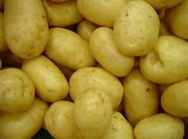 Crock-pot Pizza Potatoes Recipe