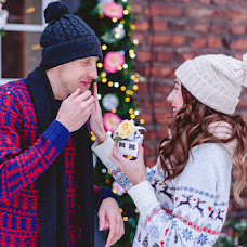 Wedding photographer Valeriy Frolov (Froloff). Photo of 27.12.2017