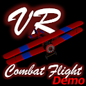 VR Combat Flight Demo icon