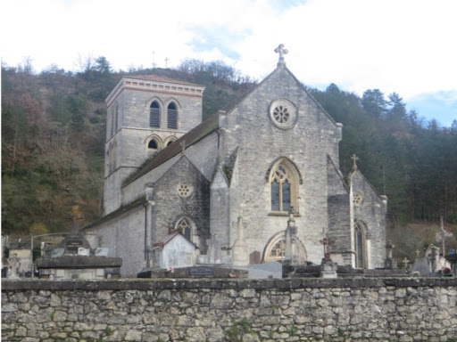 photo de Eglise de Luzech