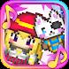 ひらけードア! - タップゲーム&放置ゲーム&お店経営RPG - Androidアプリ