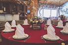 Фото №10 зала Банкетный зал ресторана «Клюква в сахаре»