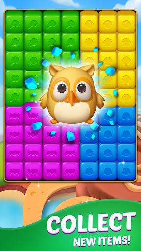 Judy Blast - Candy Pop Games 2.70.5027 screenshots 3