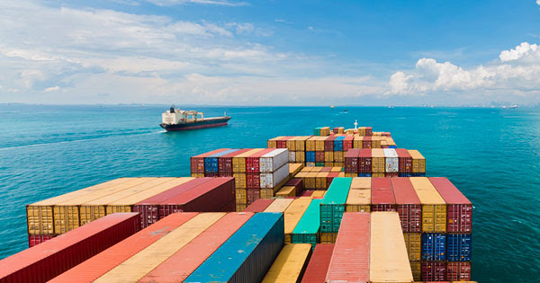 Морские контейнерные перевозки из Сямынь