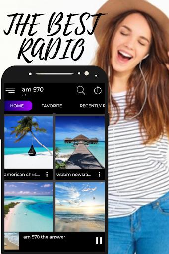 Radio Noroc Moldova Screenshots 3
