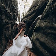 Wedding photographer Olga Urina (olyaUryna). Photo of 15.01.2018