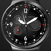 Adrenaline Watch Face