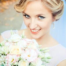 Wedding photographer Oleg Kedrovskiy (OlegKedr). Photo of 04.02.2015
