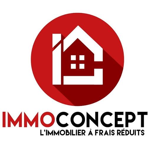 Logo de Immoconcept