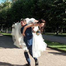 Wedding photographer Aleksey Vertoletov (avert). Photo of 26.09.2017