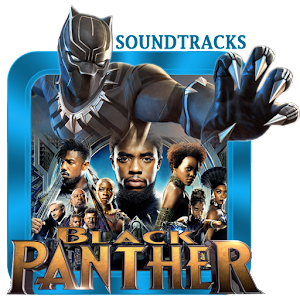 Black Panther Soundtracks | OST