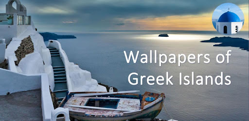 Wallpapers Of Greek Islands Apps On Google Play