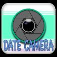 Date Camera Lite icon
