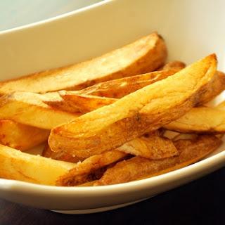 Simple Fries