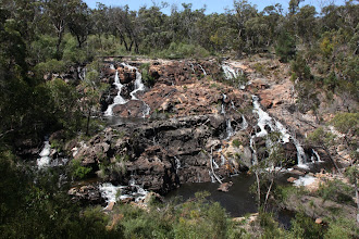 Photo: Year 2 Day 226 - Broken Falls in The Grampians