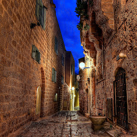 JAFFA by Catalino Adolfo   Jr. - Buildings & Architecture Public & Historical ( public&historical, buildings&architecture )