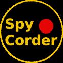 SpyCorder - Voice Recorder icon