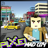 Pixel 3 Mad City Crime New Stories Sandbox