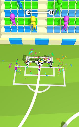 Football Game 3D screenshot 11