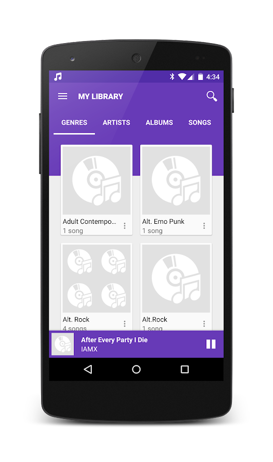 Get iTube Free Music - Microsoft Store