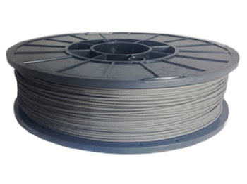 Proto-Pasta Stainless Steel PLA - 1.75mm (500g)