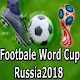 Football World Cup Russia 2018 (game)