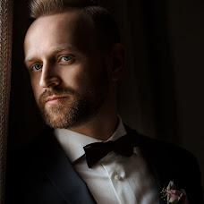 Wedding photographer Vladislav Tomasevich (Tomfoto). Photo of 29.03.2018