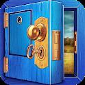 Rooms & Exits - Escape Games icon