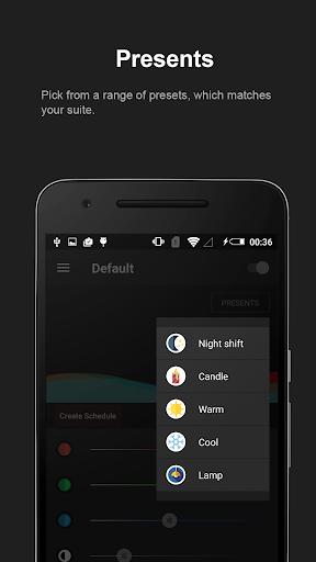 Color Calibrator  screenshots 4