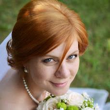 Wedding photographer Dmitriy Dneprovskiy (DmitryDneprovsky). Photo of 23.07.2014