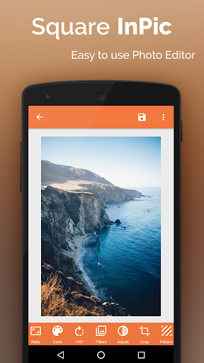Image of Square InPic - Photo Editor & Collage Maker 4.2.14 1